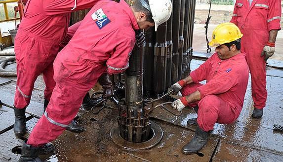 نفت و گاز اروندان