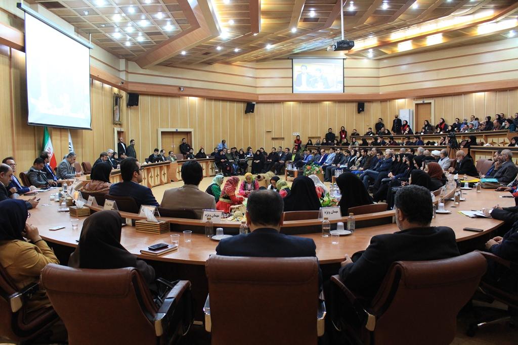 نشست هماندیشی سازمانهای مردم نهاد