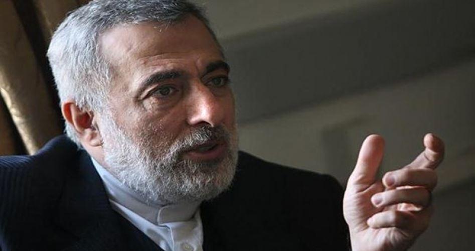 شیخ الاسلام مشاور وزیر امورخارجه