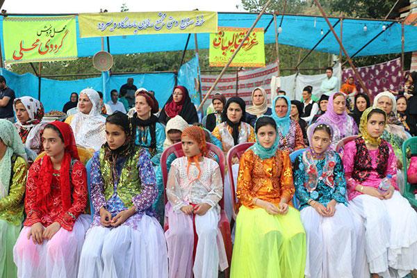 جشنواره شاه بلوط