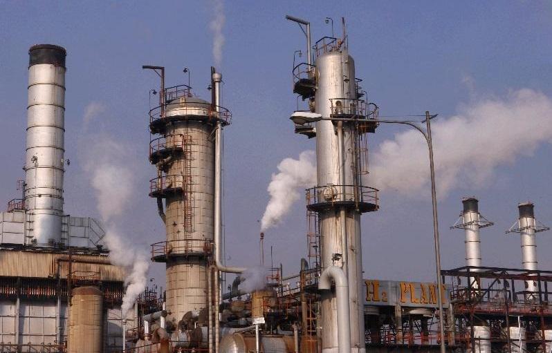 پالایشگاه-نفت ایران