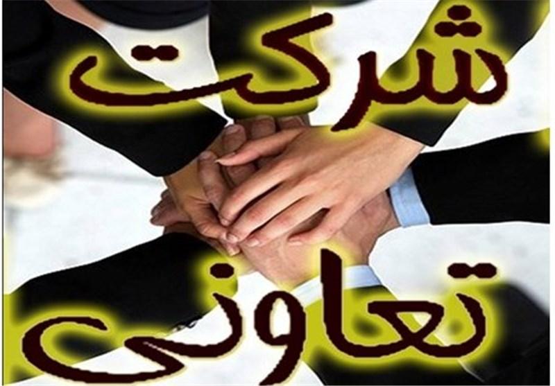 ۲۶۳۰ تعاونی در استان گلستان فعالیت میکنند