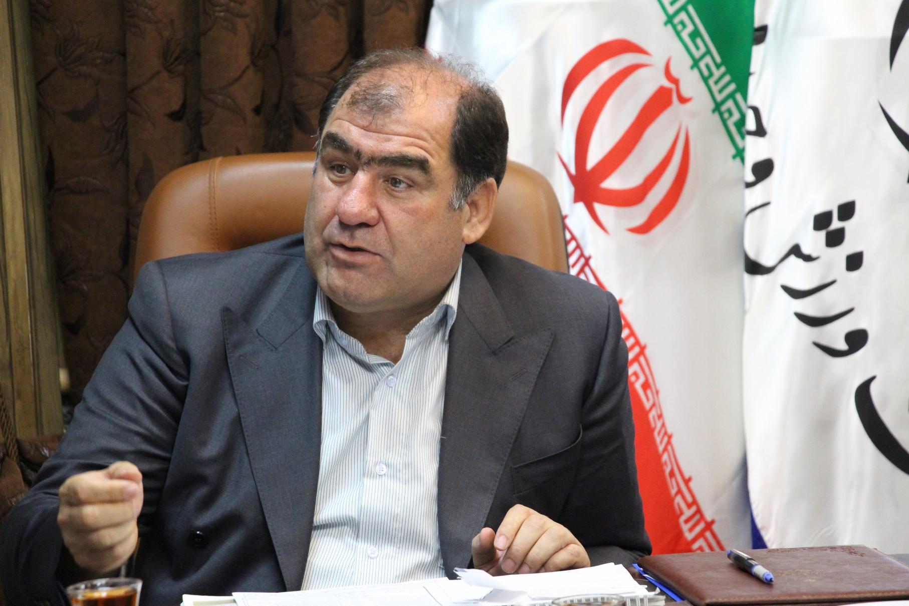 مدیرکل جدید ورزش و جوانان کرمانشاه