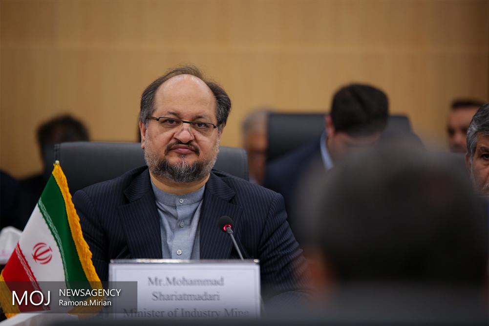 شریعتمداری/ افتتاح اجلاس کمیسیون مشترک اقتصادی ایران و ازبکستان