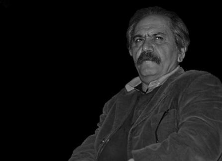 نصرت اله مسعودی