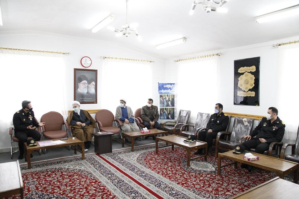 دانشگاه دریایی نوشهر