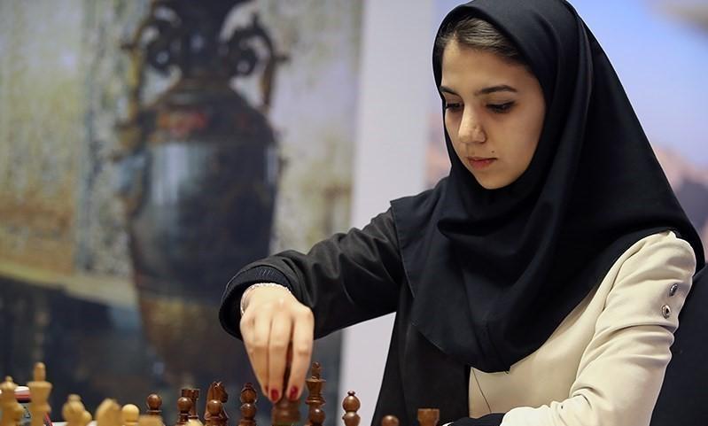 شطرنج بانوان