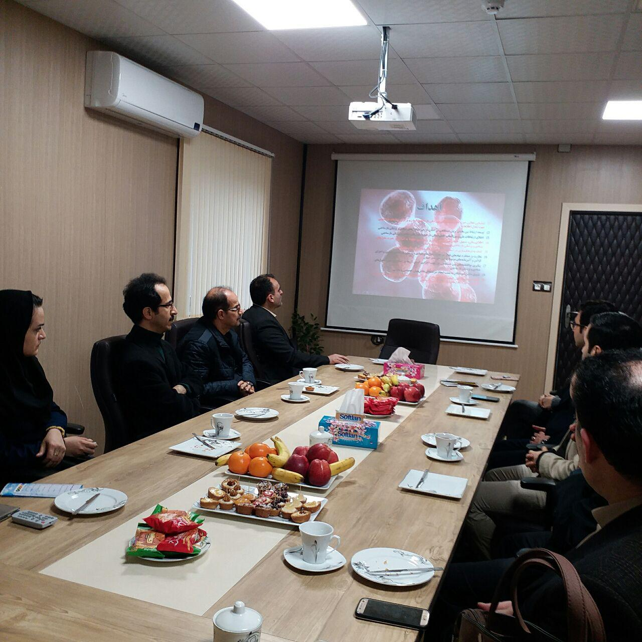 راه اندازی ستاد سلوهای بنیادین در گیلان