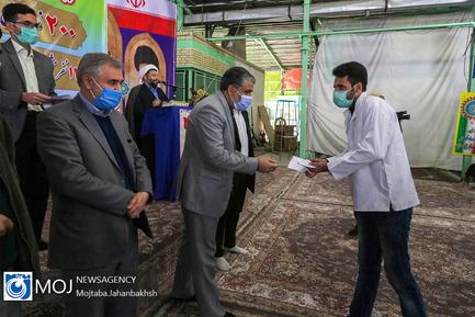 آزادی+۲۰۰+زندانی+جرایم+غیرعمد+در+اصفهان