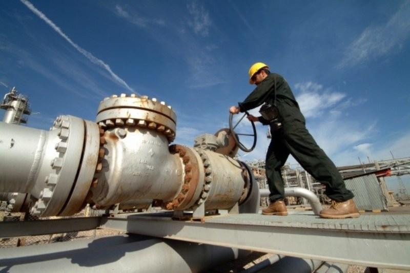 نیروگاههای شرکت گاز نبریز