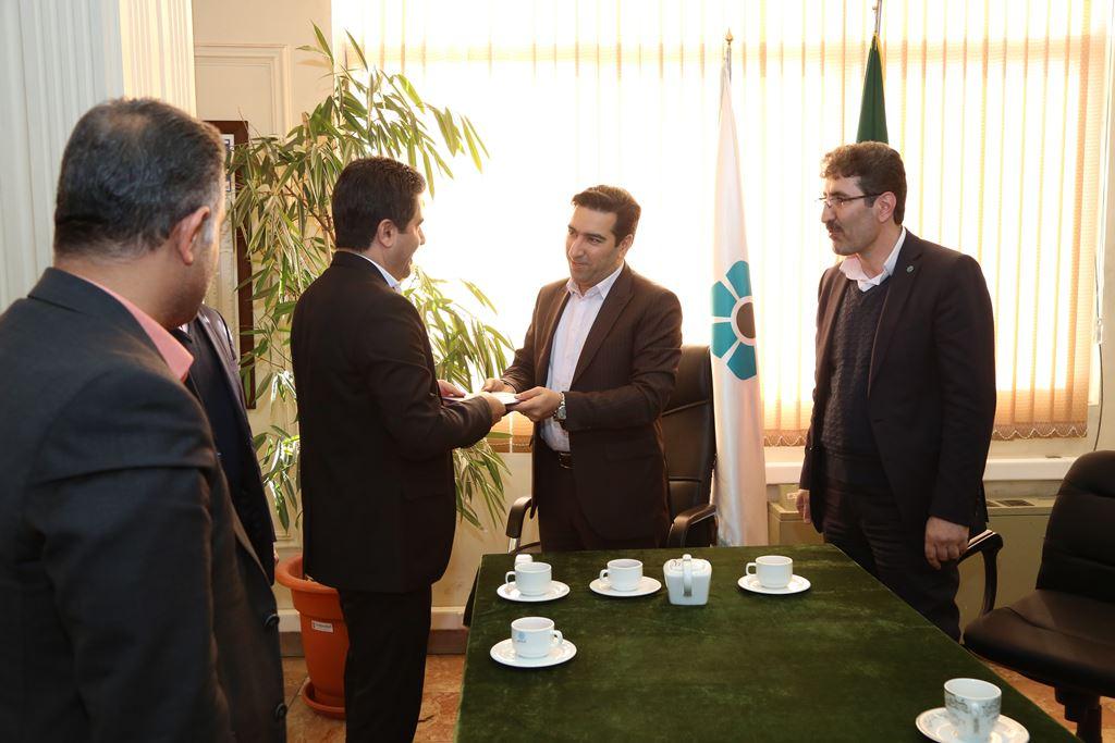 بانک توسعه تعاون2