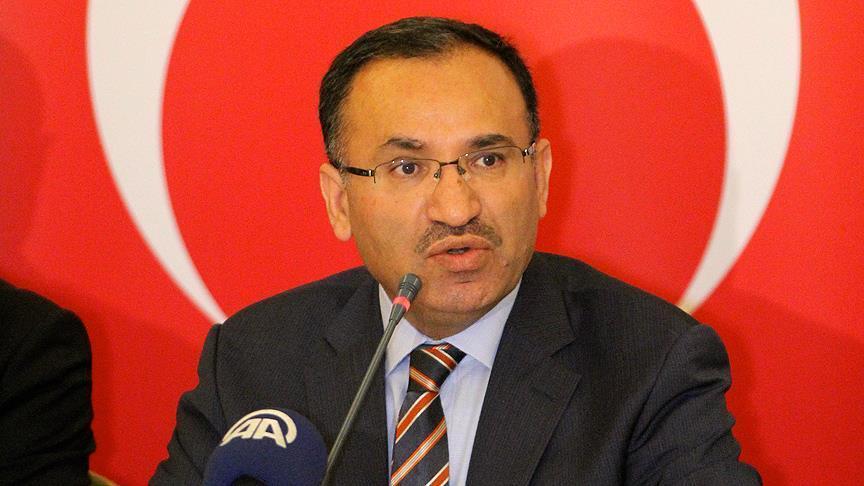 اظهارات سخنگوی دولت ترکیه در مورد توافق با عراق علیه حزب کارگران کردستان