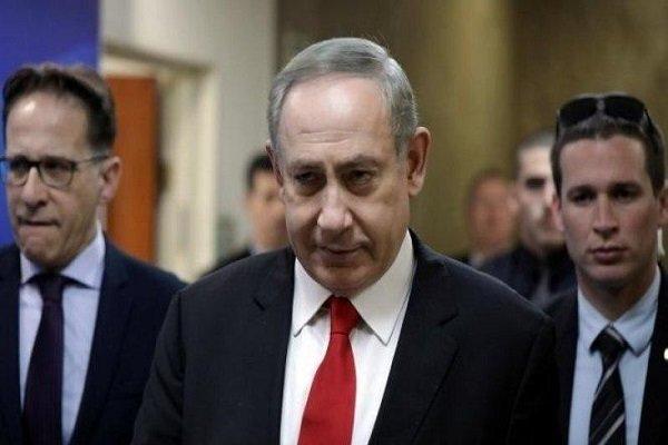 مخالفت نتانیاهو با قرارداد هسته ای آمریکا و عربستان