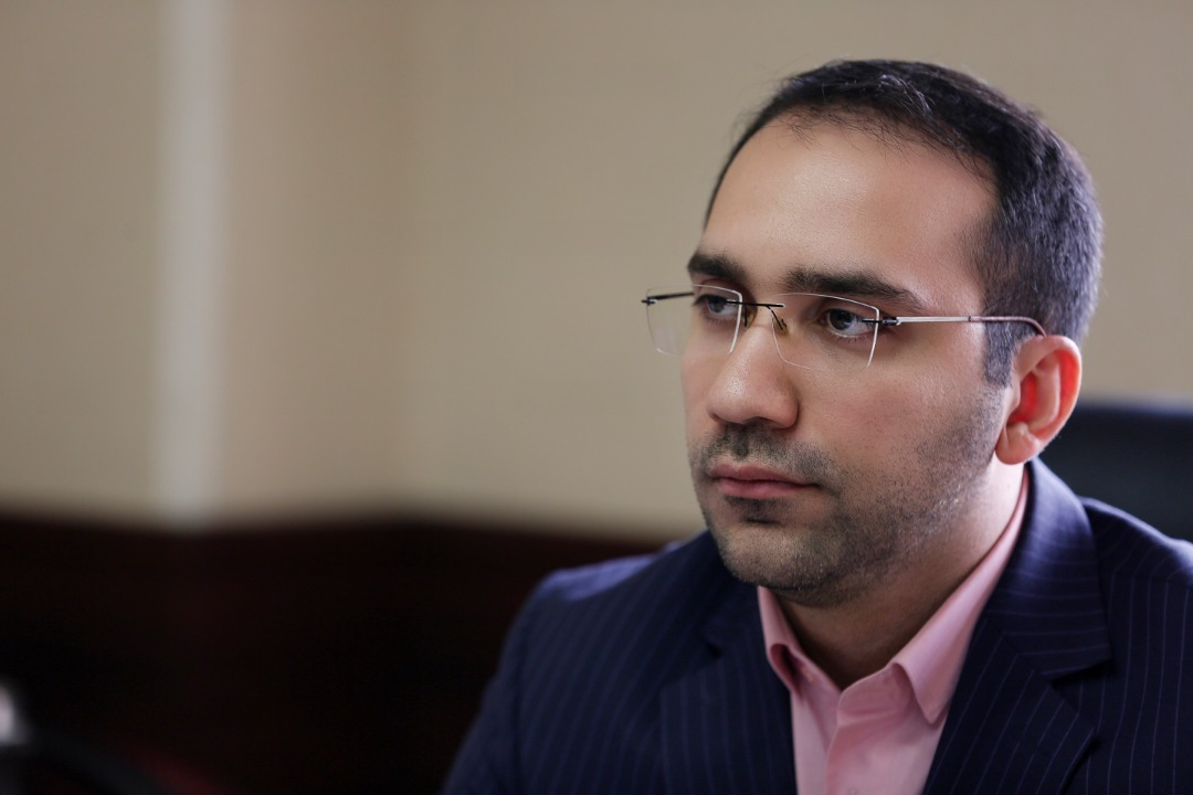 احمدرضا عصاری1