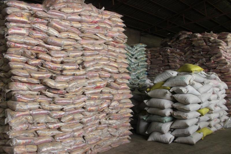 ضوابط واردات برنج