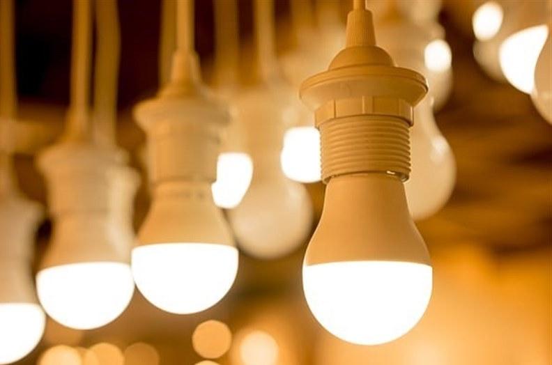 لامپ قاچاق