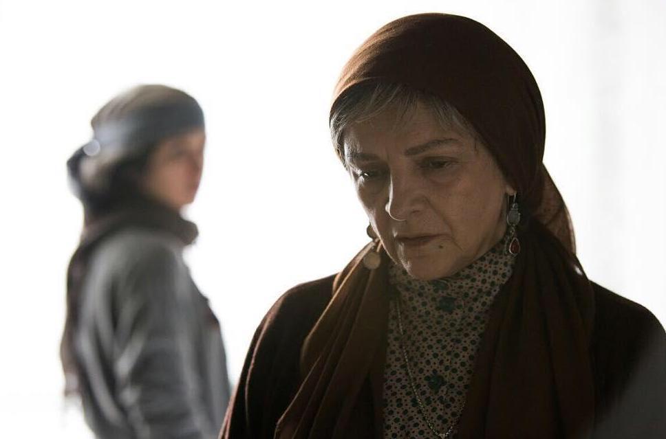 فیلم سینمایی آبجی با حضور گلاب آدینه و معصومه قاسمی پور