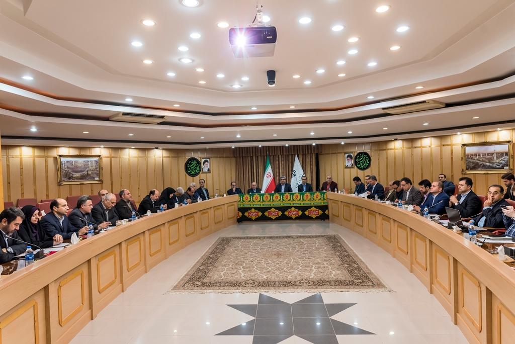 شورای گفتگوی دولت و بخش خصوصی استان گیلان