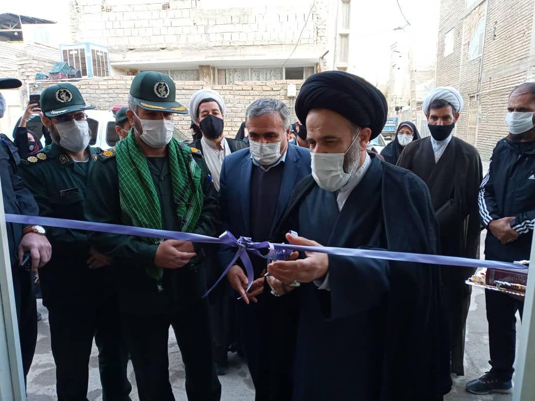 هفته بسیج در خمینی شهر