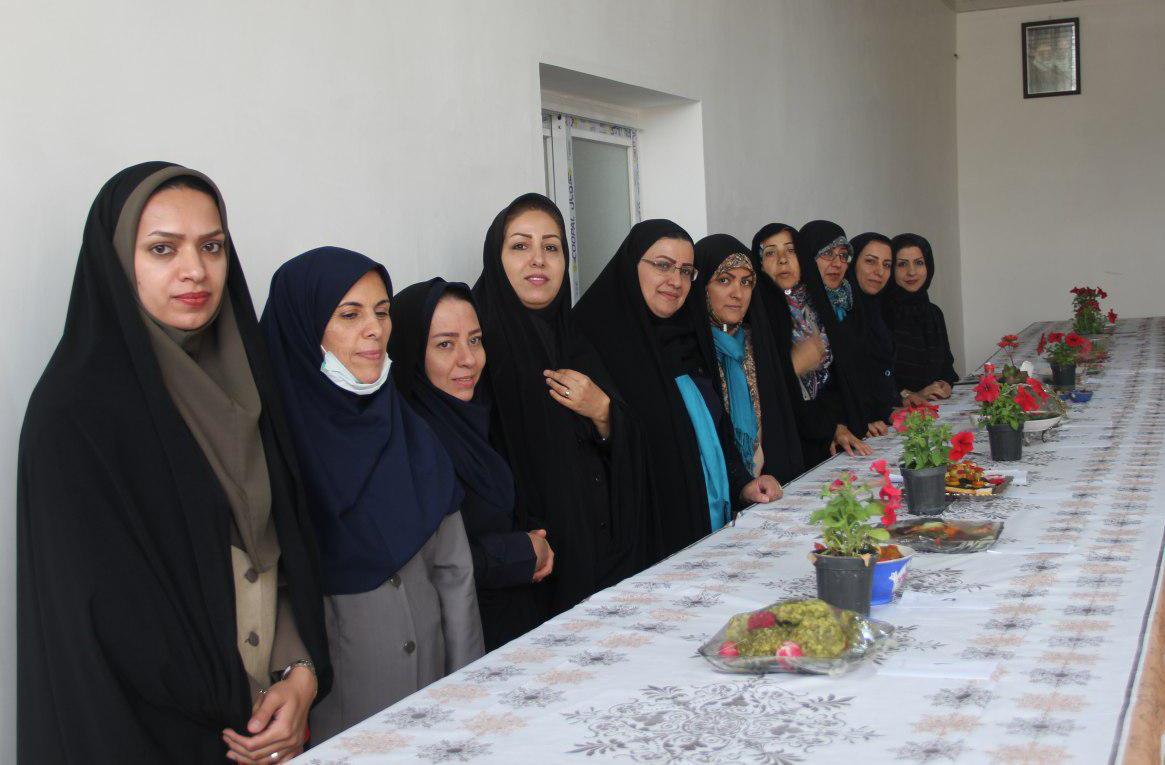 جشنواره غذای سنتی - اصفهان