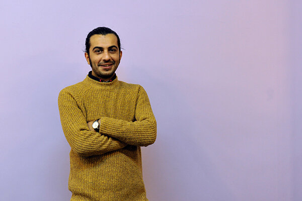 علی شمس