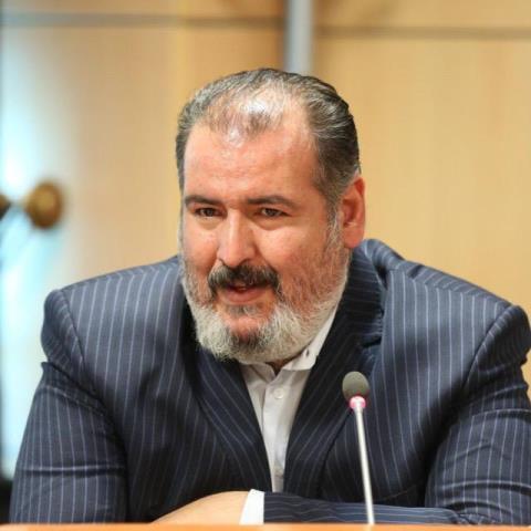 علیرضا بختیاری تربتی مدیرکل روابط عمومی و تبلیغات بانک انصار