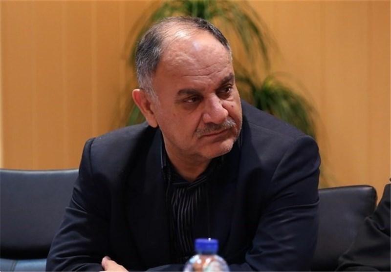 پورحسن سرپرست سازمان لیگ فدراسیون والیبال