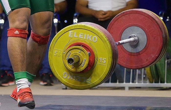 کاهش سهیمه وزنه برداری ایران در المپیک