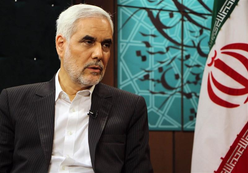 اصفهان - استاندار جدید