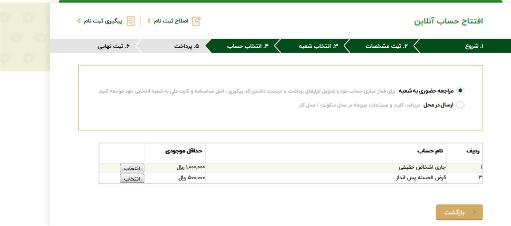 بانک مهر ایران5