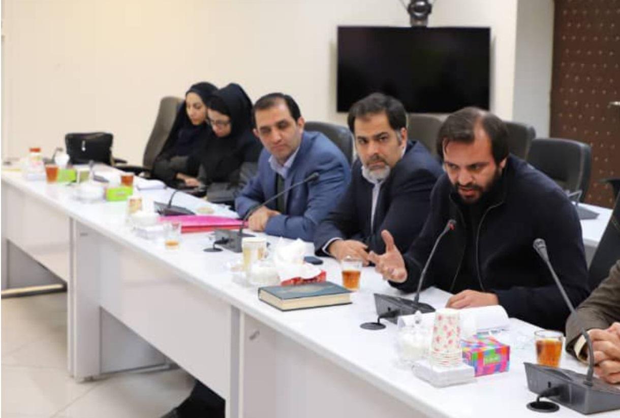 شورای روابط عمومی های استان لرستان