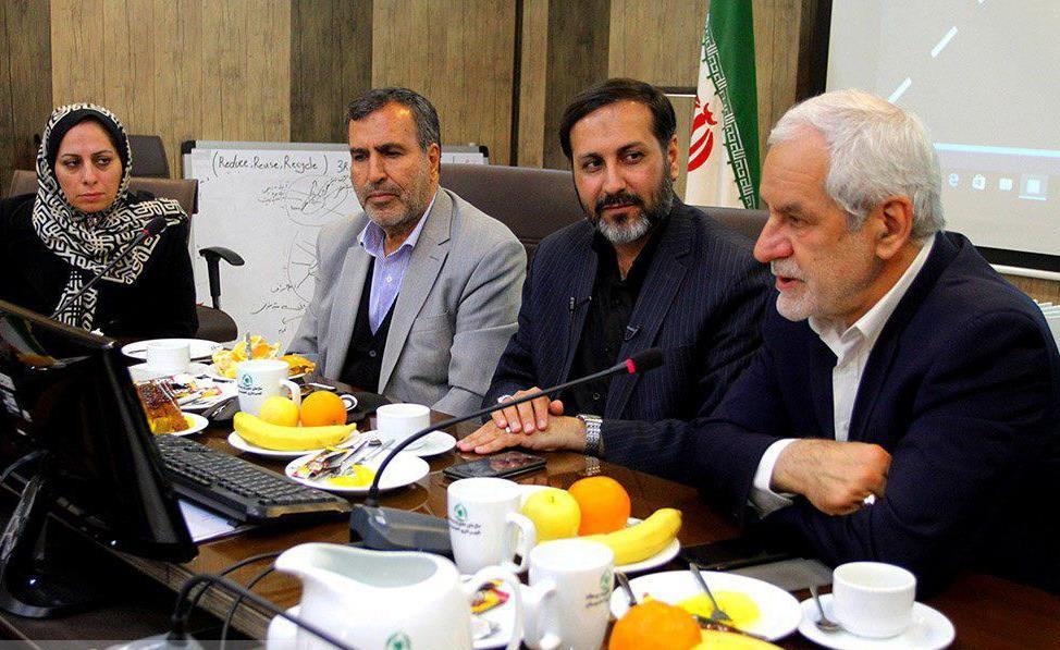 بازدید شورای شهر اراک