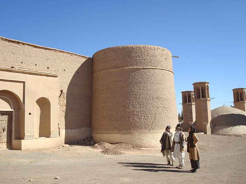 شرق اصفهان