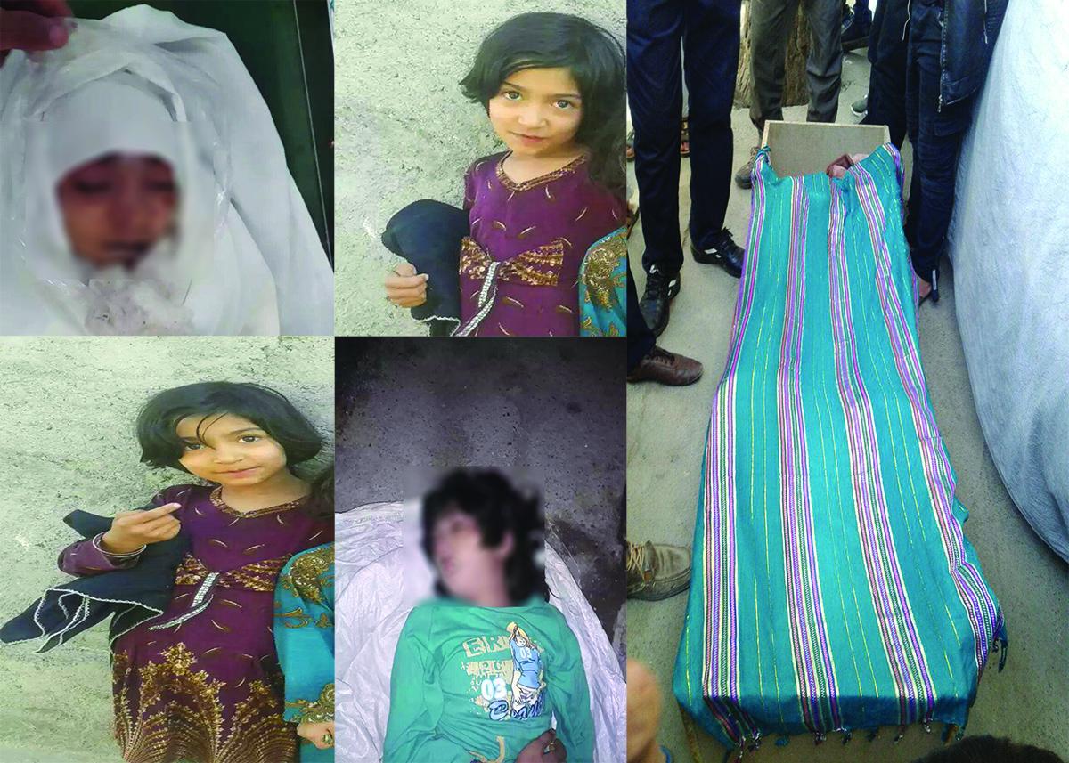 قتل کودک 7 ساله در مشهد