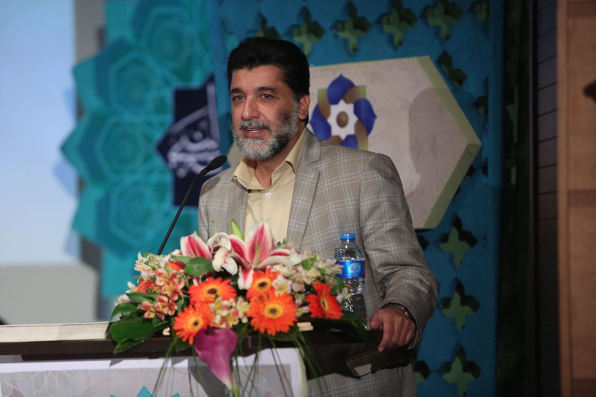 """دومین همایش ملی """"ریحانه النبی"""" در فارس برگزار می شود"""