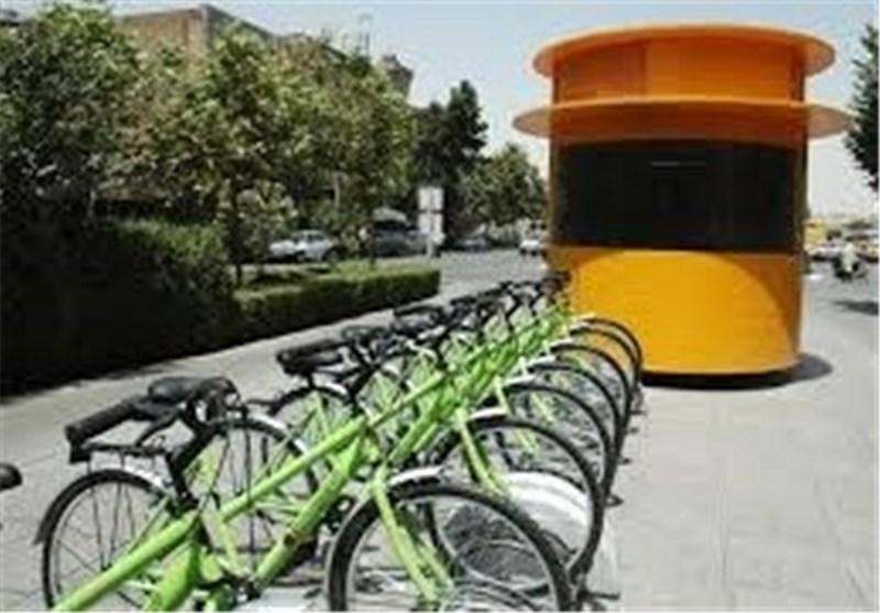 اصفهان شهر دوچرخه