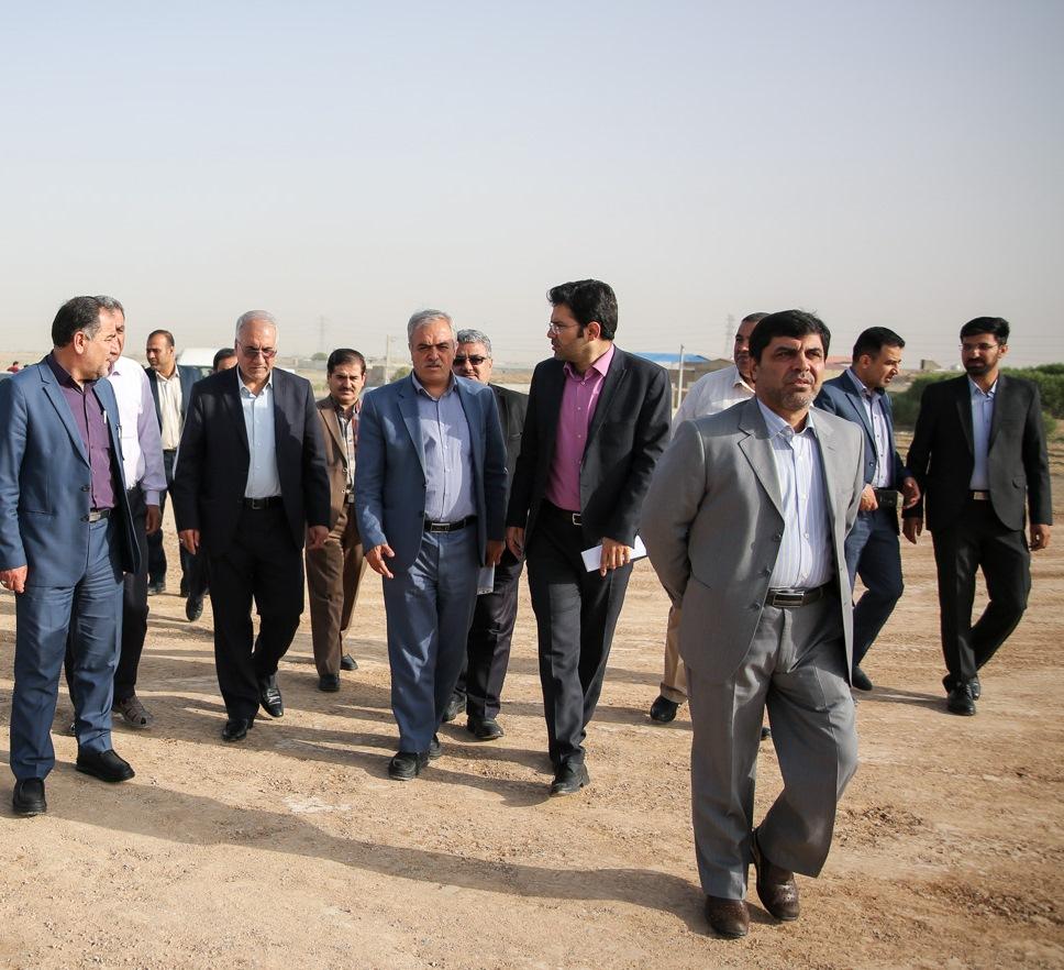 اصفهان- شهرداری