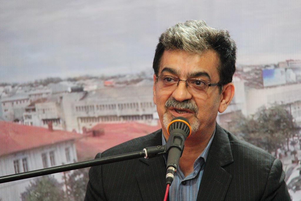 روز گیلان در نمایشگاه کتاب تهران