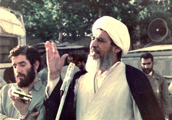 شیخ عباسعلی صادقی