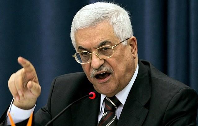 سلب مشروعیت از عباس