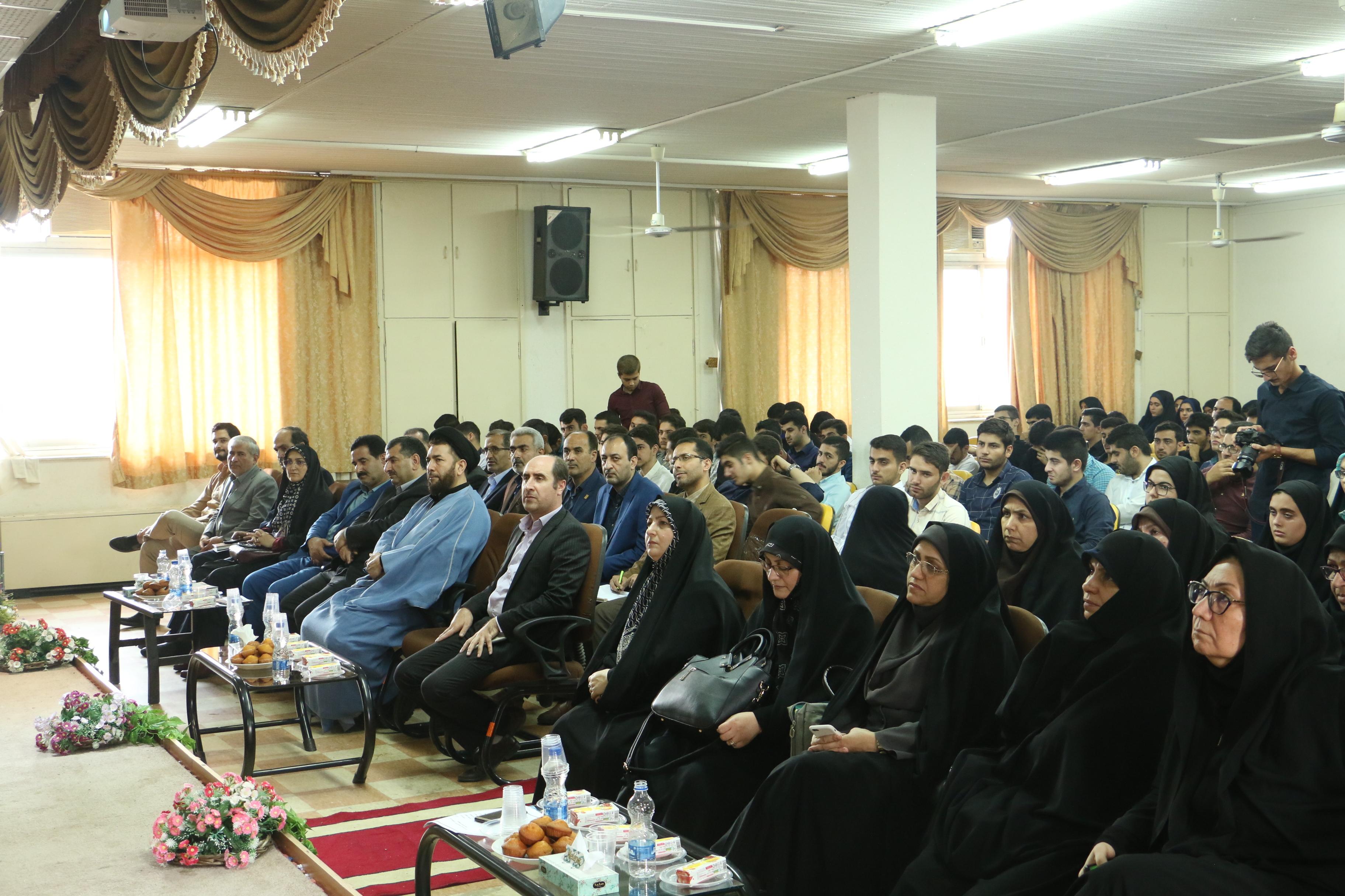 برگزاری جشن آغاز سال تحصیلی+ نومعلمان دانشگاه فرهنگیان