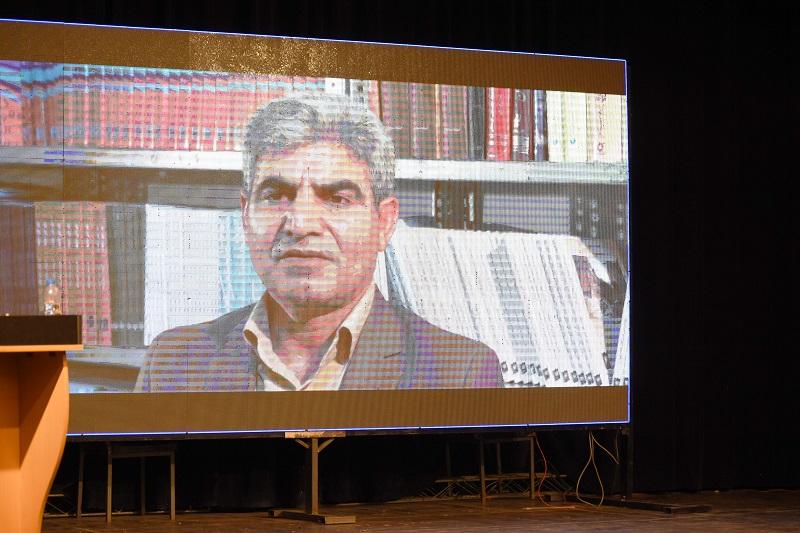 همایش سراسری دکتر حسین مهرداد