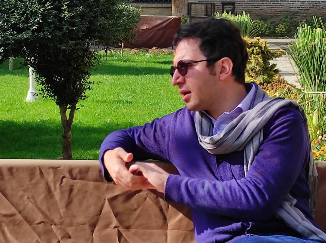 حامد سلیمان زاده1