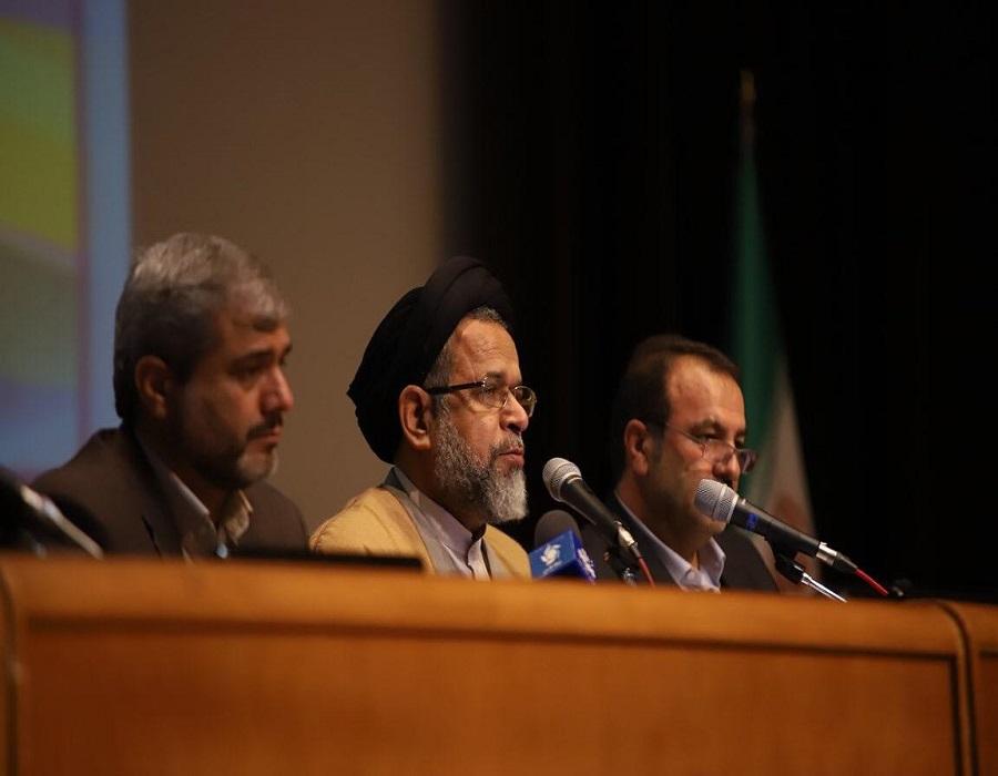 استاندار فارس در جلسه شورای اداری استان