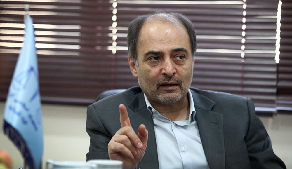محمود اسلامیان مدیرعامل صندوق بازنشستگی کشوری