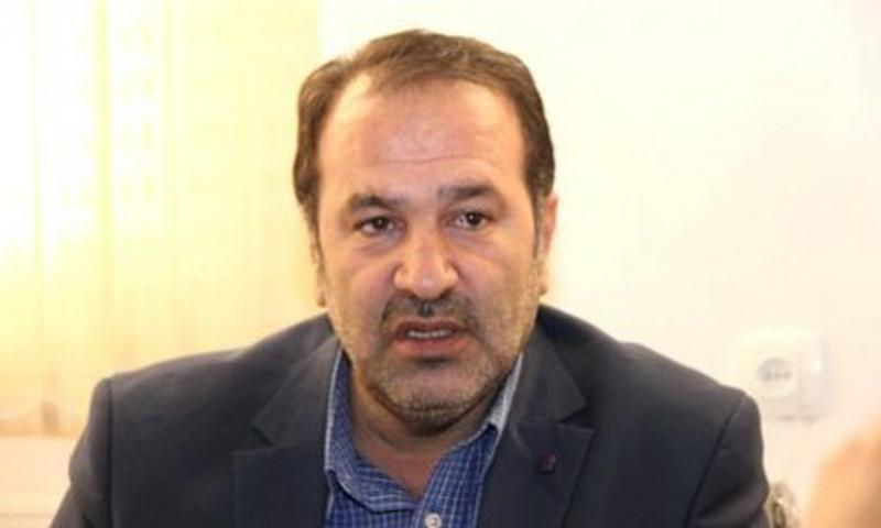 معاون هماهنگی امور عمرانی استانداری فارس