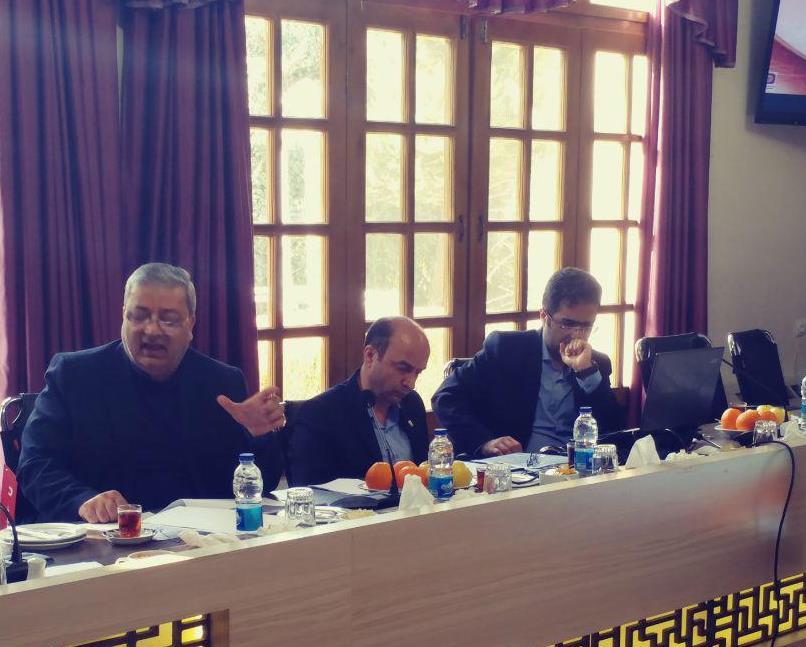 اصفهان- سازمان خدمات شهری