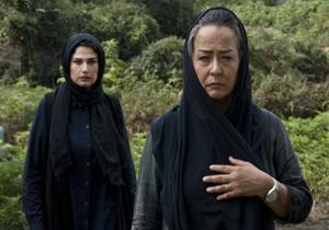 اکران فیلم ماه در جنگل آزیتا حاجیان سینما تیکت