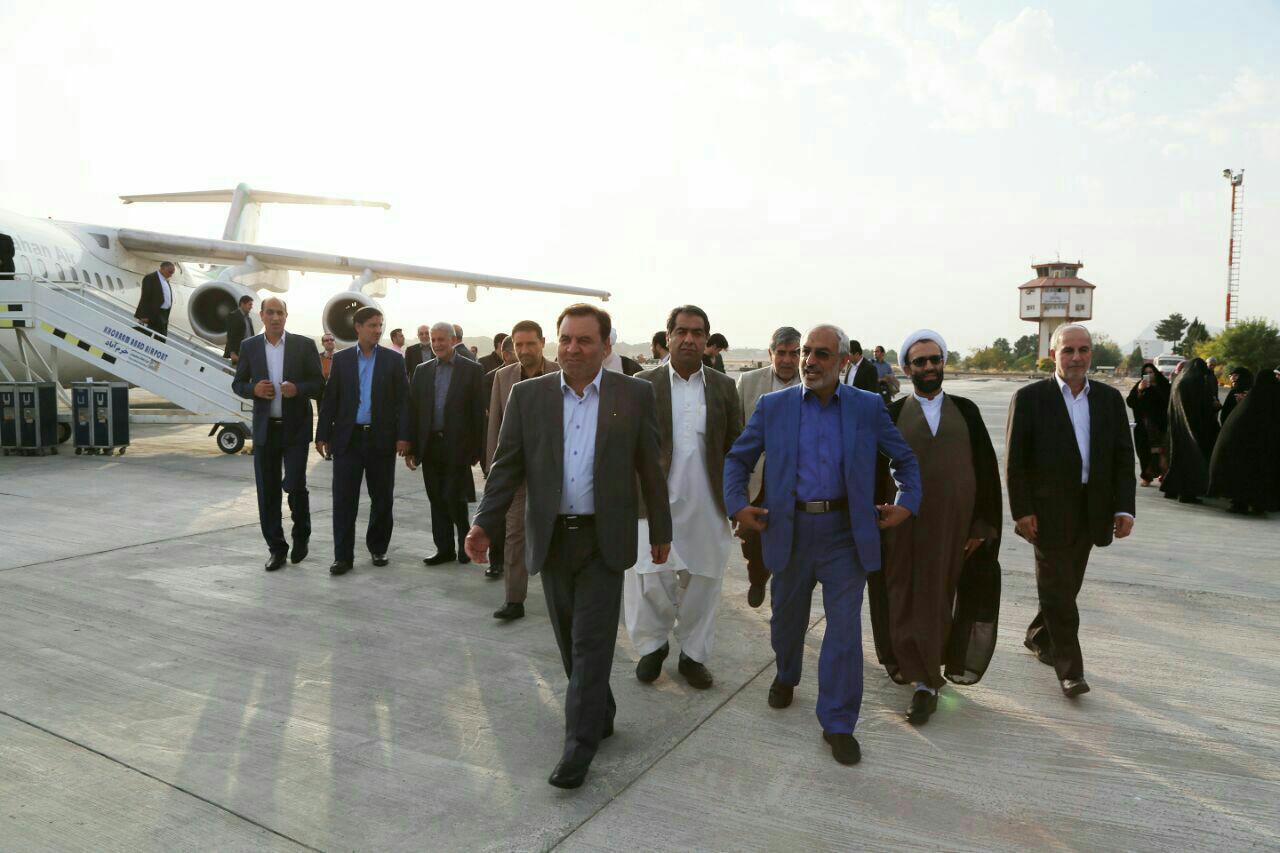 کمیسیون آموزش در خرم آباد لرستان