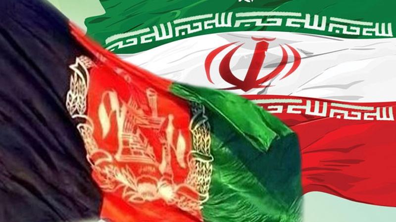 روابط ایران افغانستان